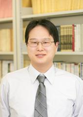 羽渕雅裕教授