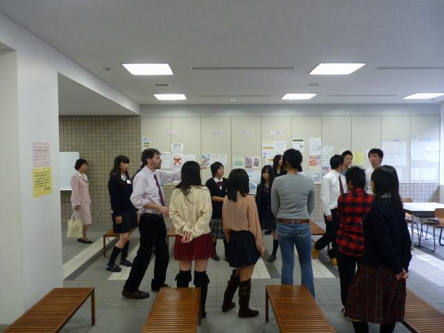 11.11.13入学準備セミナー(英コミ)