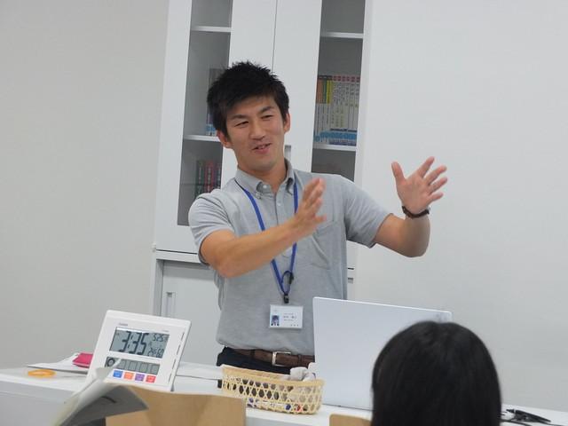 奈良市におけるブランド推進の取組について解説いただきました