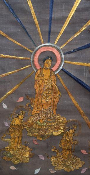第12回企画展示 仏教美術のスス...